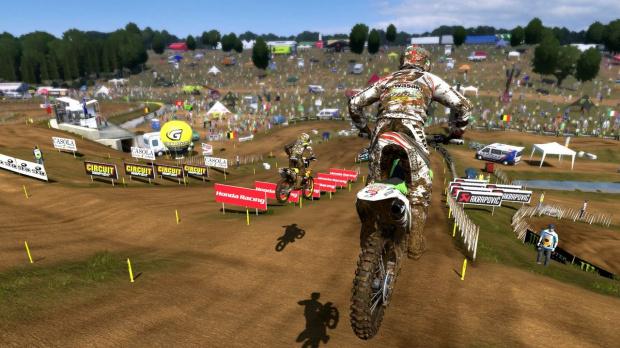 MXGP bientôt sur PS4