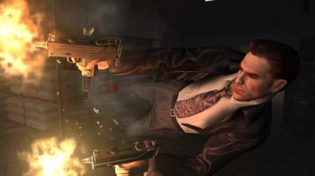 Les premiers Max Payne sur Xbox 360 ?