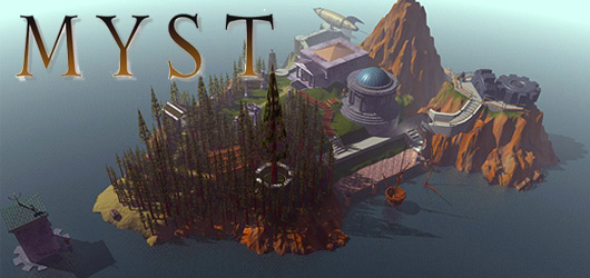 test du jeu myst sur pc. Black Bedroom Furniture Sets. Home Design Ideas