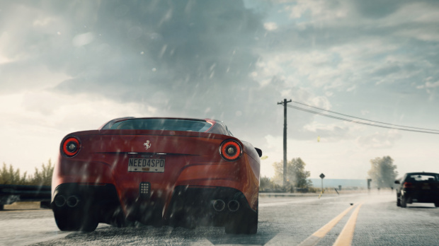 La série Need for Speed sous le contrôle de Ghost Games