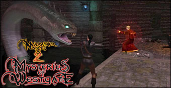 Neverwinter Nights 2 : Mysteries of Westgate