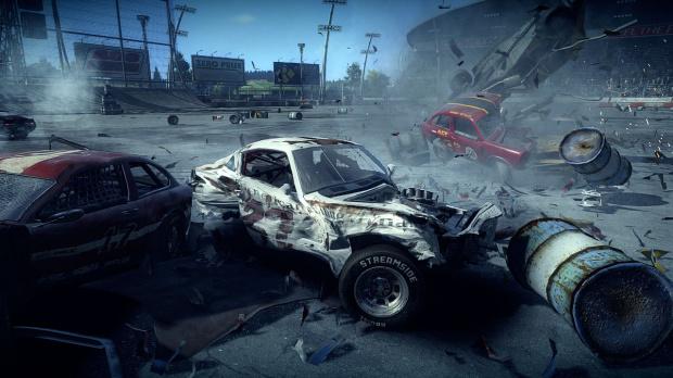 Next Car Game (BugBear) échoue sur Kickstarter