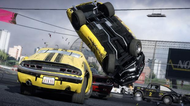 De nouvelles images de Next Car Game