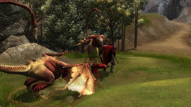 Images : Neverwinter Nights 2 : Mask Of The Betrayer