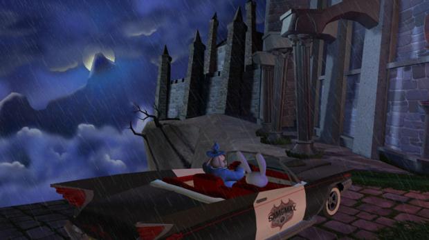 Images : Sam & Max 203