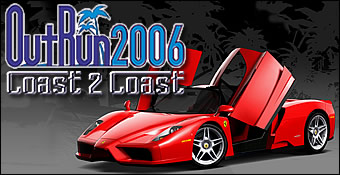 OutRun 2006 : Coast To Coast