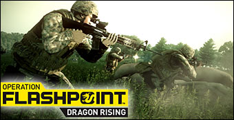 Operation Flashpoint : Dragon Rising