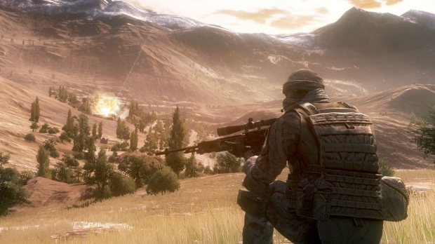Images de Operation Flashpoint : Red River