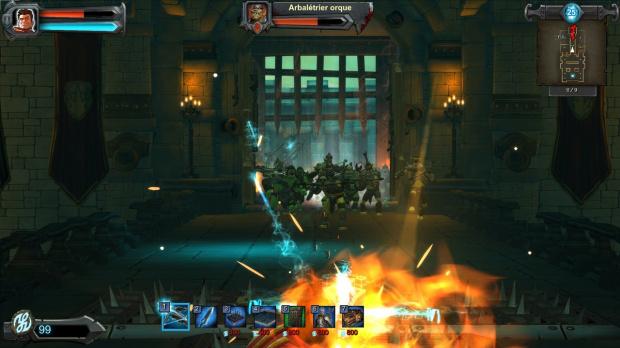 Un DLC pour Orcs Must Die