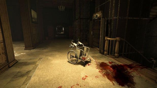 Outlast disponible sur Xbox One