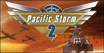 Pacific Storm 2