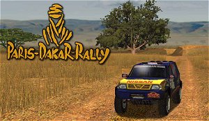 test du jeu paris dakar rally sur pc. Black Bedroom Furniture Sets. Home Design Ideas