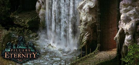 Pillars of Eternity - GC 2014