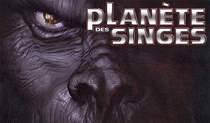Planete Des Singes