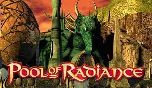 Pool Of Radiance : Ruins Of Myth Drannor