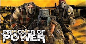 Prisoner of Power