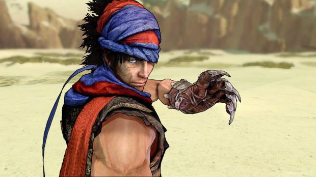 Prince of Persia : la configuration requise sur PC