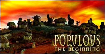 Populous : A l'Aube de la Création