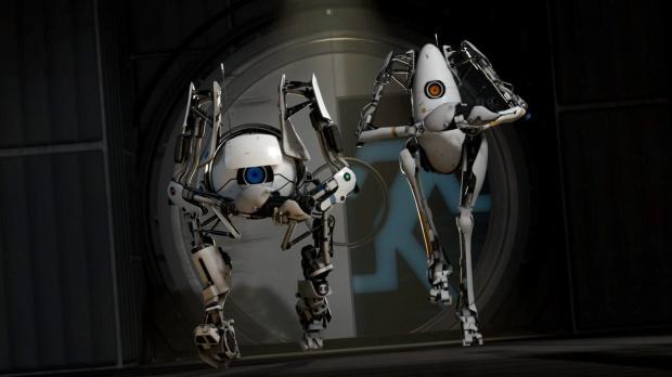 Du retard pour Portal 2