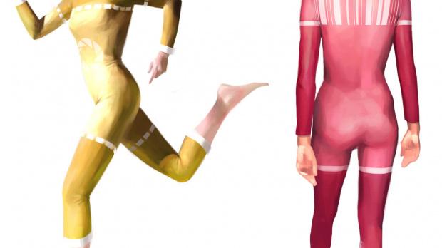 Portal 2 : Un mode coop en écran splitté