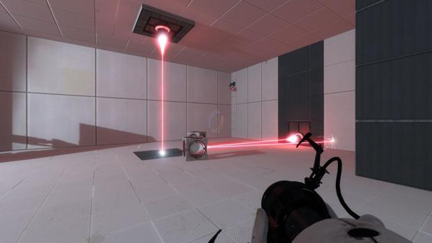 Le DLC de Portal 2 toujours dans les tuyaux