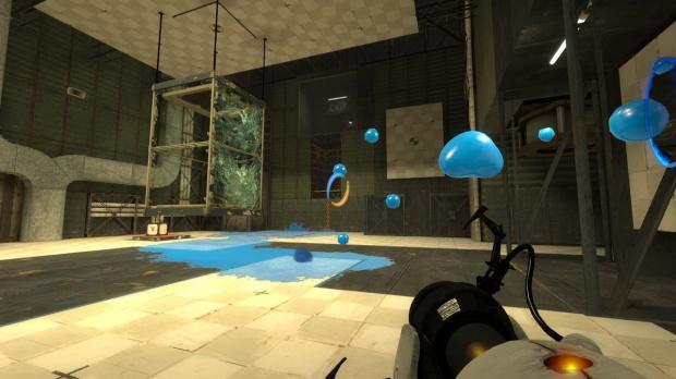 Portal 2 : De meilleures ventes sur PC