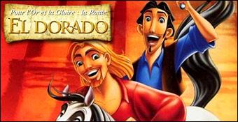 Pour l'Or et la Gloire : La Route d'Eldorado
