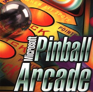 test du jeu pinball arcade sur pc. Black Bedroom Furniture Sets. Home Design Ideas