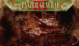 Panzer General 3 : Scorched Earth