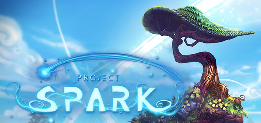 Project Spark - E3 2013