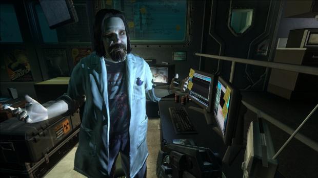 Une date pour la démo PC de Fear 2