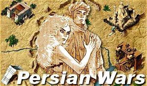 Persian Wars : Les Conquerants des 1001 Nuits