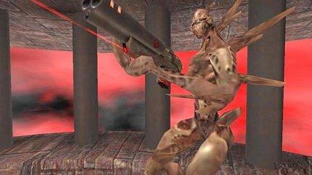 Quake 3 en open source