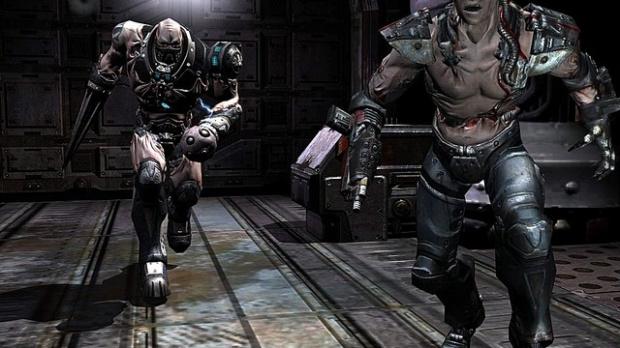 Deux de plus pour Quake 4