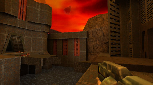 Oldies : Quake II