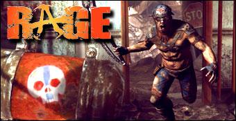 RAGE - GC 2010