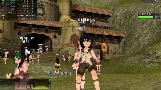 Ragnarok Online 2 relancera sa bêta en janvier