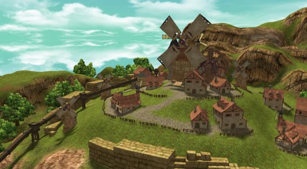 Ragnarok Online 2 ouvre enfin sa bêta en Europe