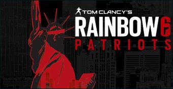 Rainbow 6 : Patriots