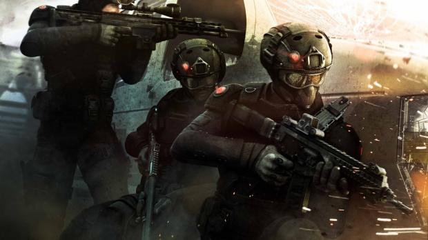 GC 2013 : Rainbow 6 : Patriots toujours en développement