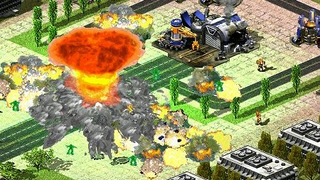Command Conquer Red Alert pour iPhone - Tlcharger