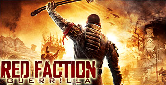 Red Faction : Guerrilla