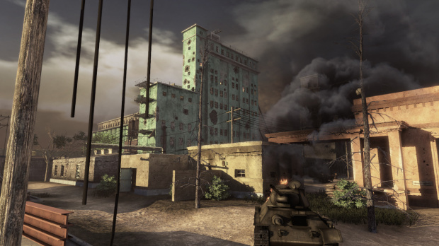 Images de Red Orchestra 2 : Heroes of Stalingrad