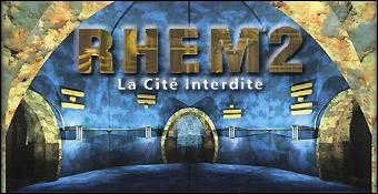 Rhem 2 : La Cite Interdite