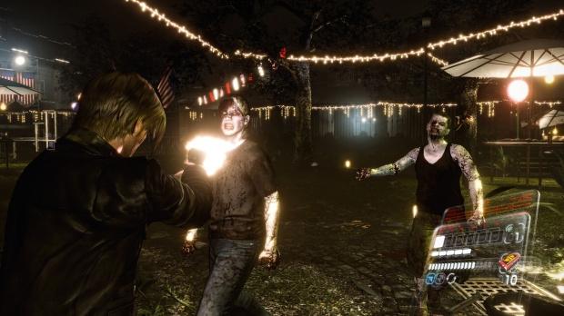 Testez votre PC pour Resident Evil 6
