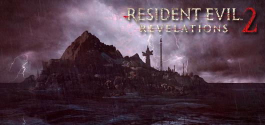 Resident Evil : Revelations 2