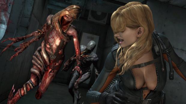 Resident Evil : Revelations : Une démo bientôt disponible