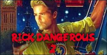 Rick Dangerous II