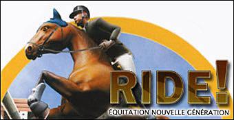 Ride ! Equitation Nouvelle Generation