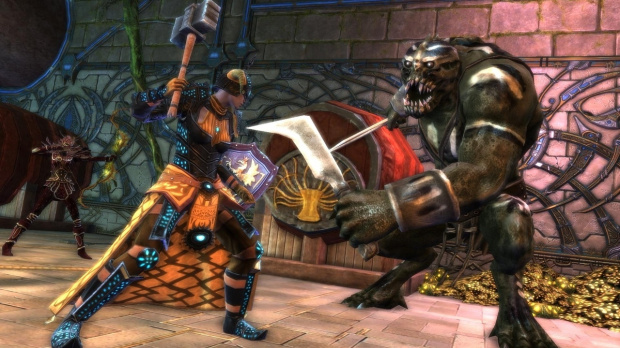 Rift : Storm Legion ouvre sa bêta